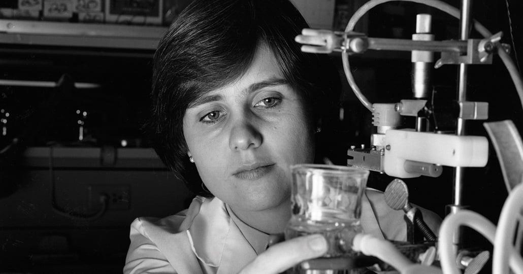 Christine Moravec, PhD