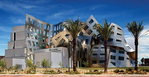 Las Vegas Cleveland Clinic location