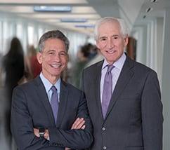Stewart Kohl and Larry Pollock