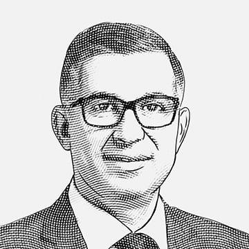Drawing of Jihad Kaouk, MD