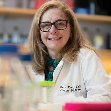 Ruth Keri, PhD