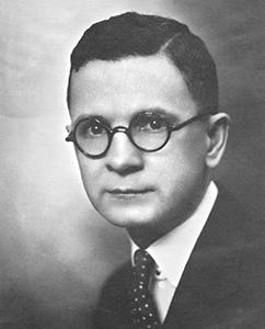 Henry John, MD