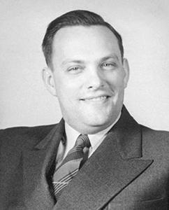 R. J. F. Renshaw, MD
