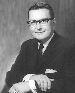 Carl Wasmuth Jr., MD, LLB