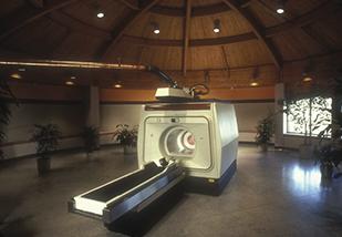 The Meyer Center for Magnetic Resonance Imaging
