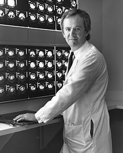 Declan Walsh, MD