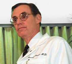 Marshall Strome, MD