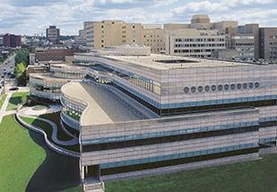 Taussig Cancer Institute