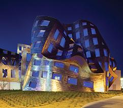 Cleveland Clinic Las Vegas building